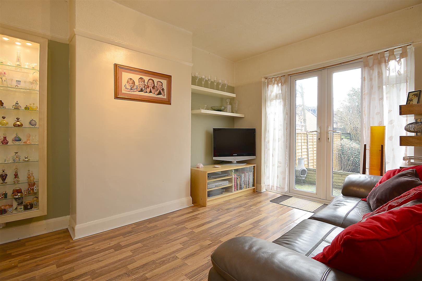 Runnymede, Colliers Wood, SW19